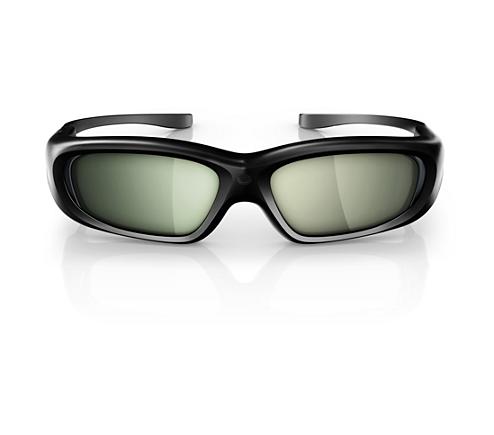 Ενεργά γυαλιά 3D PTA508 00  788a7286077