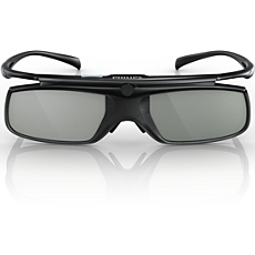 """PTA509/00  """"Active 3D"""" akiniai"""