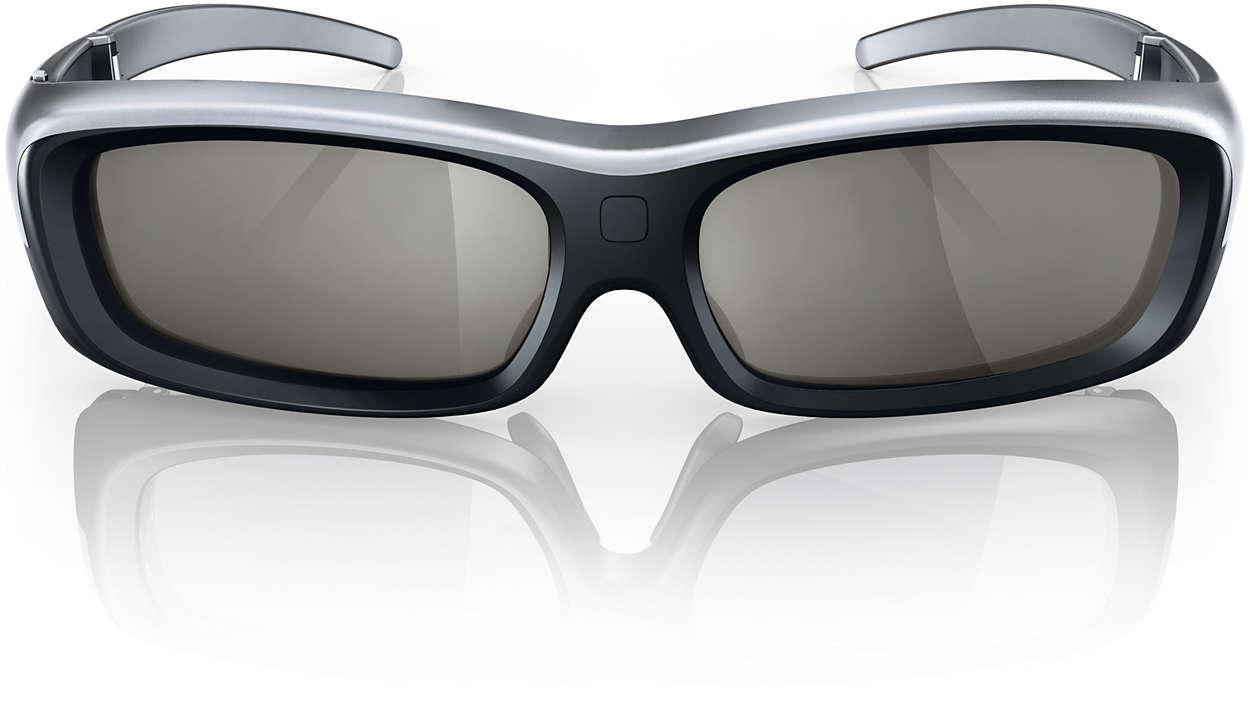 Zážitek zdomácího kina sfunkcí 3D Max