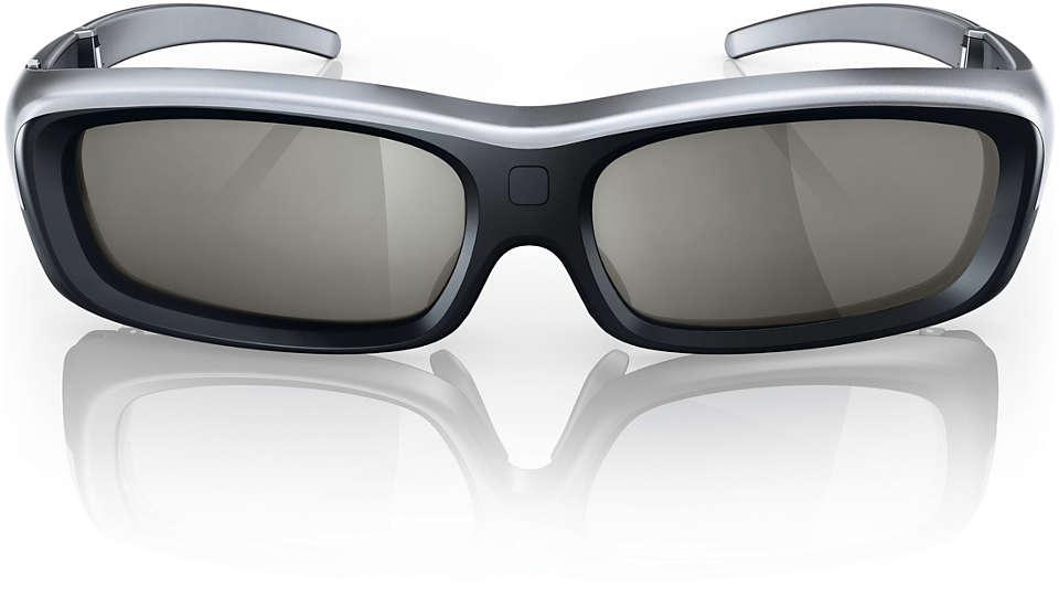 3DMax-Heimkino-Erlebnis