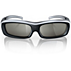 Active 3D glasses