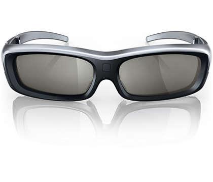 Experiencia cinematográfica con 3D Max