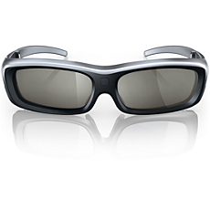 """PTA516/00  """"Active 3D"""" akiniai"""