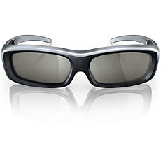 PTA516/00  Aktīvās 3D brilles