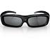 Aktivní 3D brýle