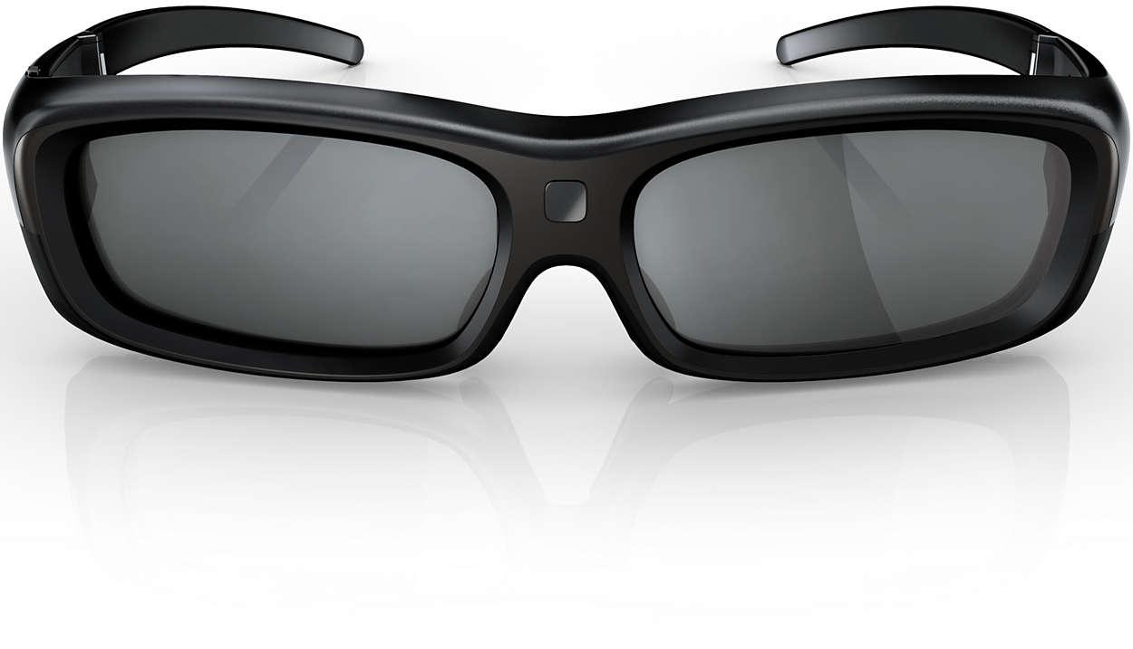 Zážitok z domáceho kina s 3D Max