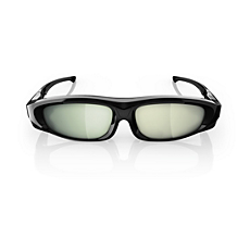 PTA518/00  Active 3D glasses