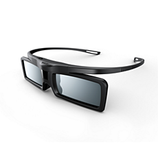 PTA529/00  Active3D-Brille