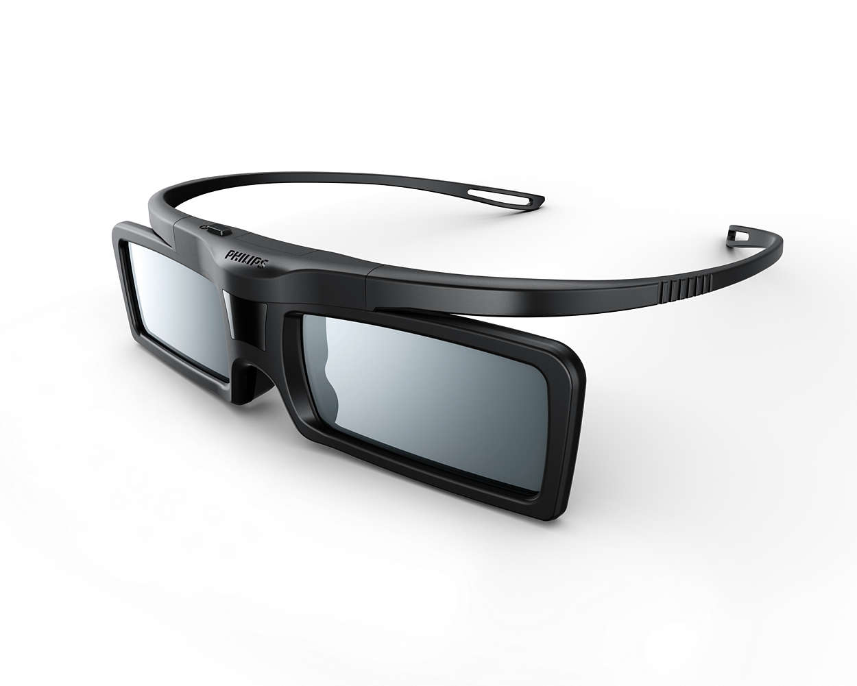 Full HD 3D for an authentic viewing experience