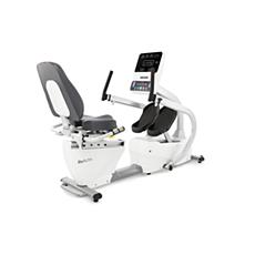 PTE4000CS/37 -   ReActiv آلة صعود الدرج الرياضية بوضعية ممدّدة