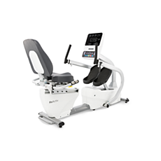 PTE4000CS/37 ReActiv Recumbent stepper