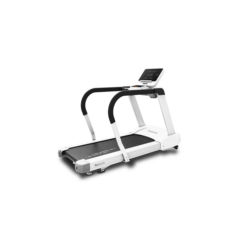 ReActiv Treadmill