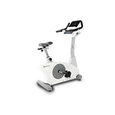 PTE4000CU/37 ReActiv Cykel (upright bike)