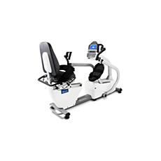 PTE7000MS/37 ReCare آلة صعود الدرج الرياضية بوضعية ممدّدة
