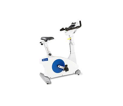 Opbygger styrke og forbedrer konditionen i underkroppen