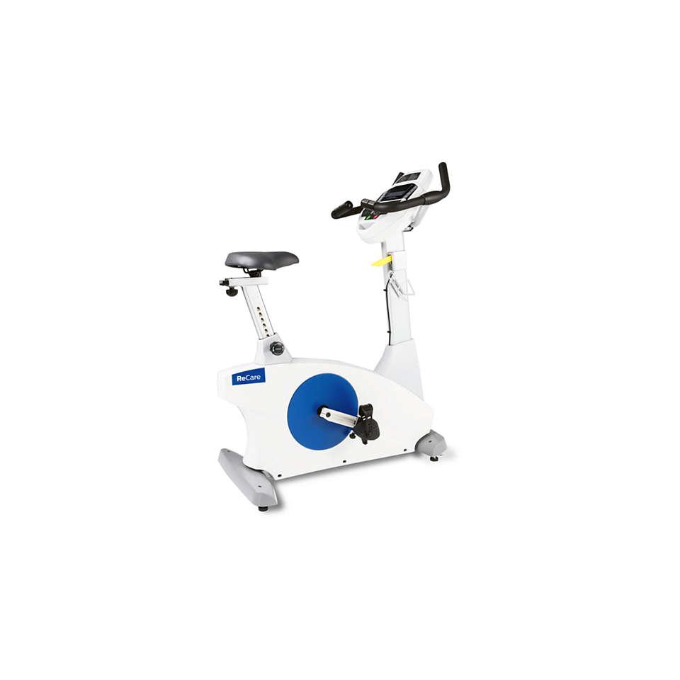 ReCare Upright bike