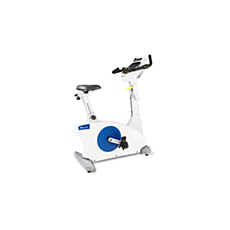 PTE7000MU/37 ReCare Vélo en position verticale