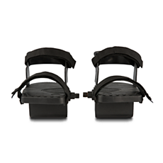 PTE7010MA/37 -   ReCare Neurological pedal set