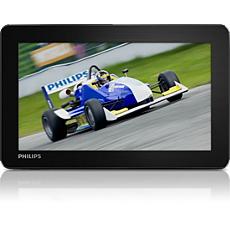PV7005/12 -    Portable video player