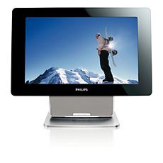 PVD1079/12  TV portatile