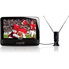 PVD900/37  Portable TV