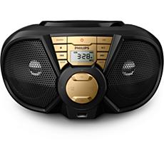 PX3115G/55 -    CD Soundmachine
