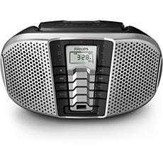 PX3225BX/78 -    CD Soundmachine