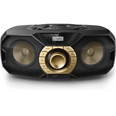 PX5112T/55  CD Soundmachine