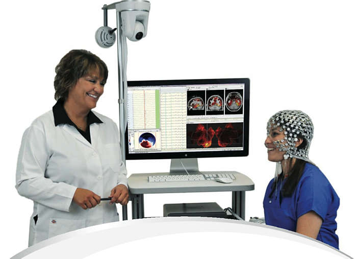 Philips, Electrical Geodesics, EEG platform technology, brain activity, neurology, MR, CT, IntelliSpace Portal, healthcare informatics