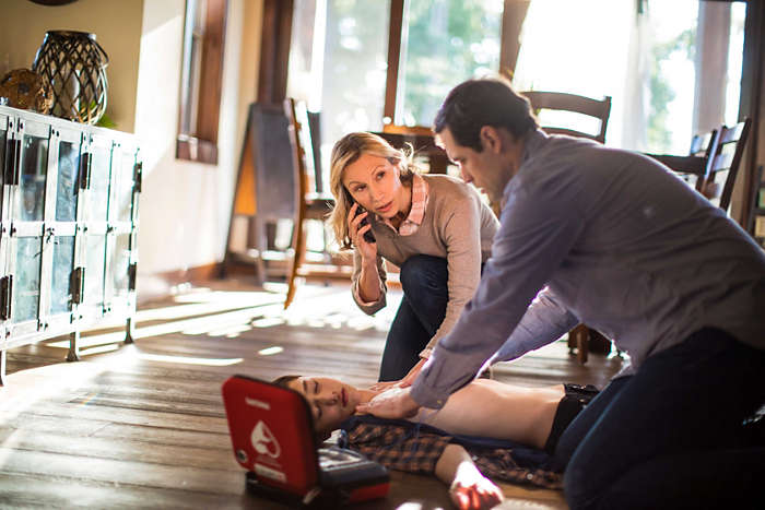 Philips HeartStart Home CPR