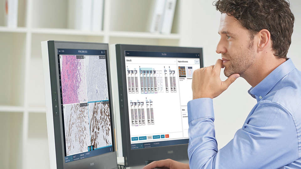 Philips IntelliSite Pathology Solution 4.1