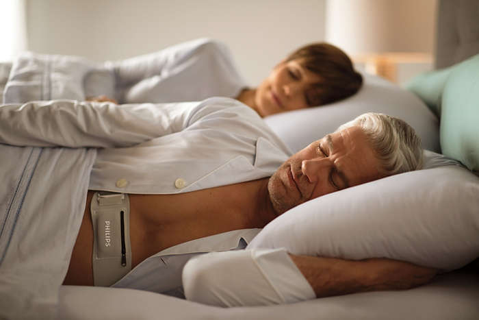 Philips NightBalance increases therapy options for positional obstructive sleep apnea patients