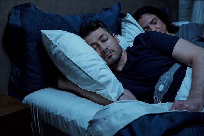 Philips SmartSleep Snoring Relief Band