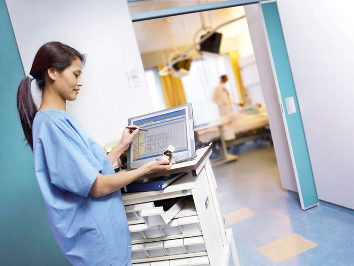 Philips Tasy, EMR, HER, paperless, interoperability, integrating, clinical, non-clinical workflows, Best in KLAS