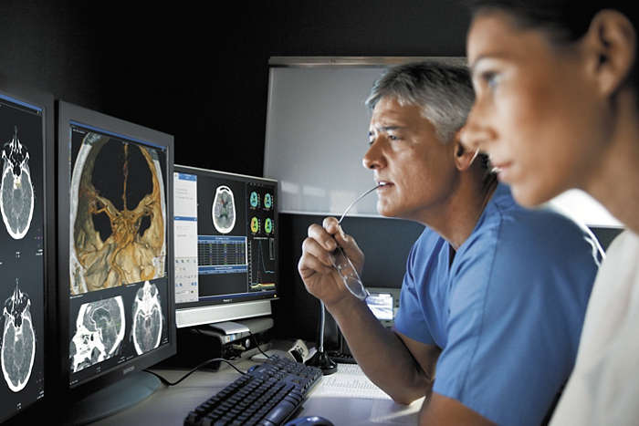 Philips Vereos Digital PET/CT systems