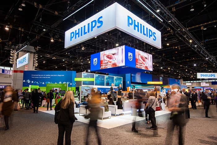Philips at RSNA 2019