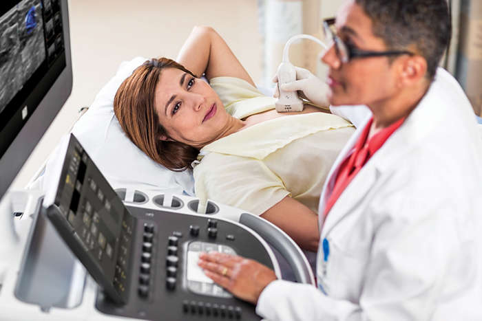 Philips integrated breast ultrasound solution
