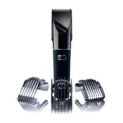 Hairclipper series 1000 Maszynka do strzyżenia włosów