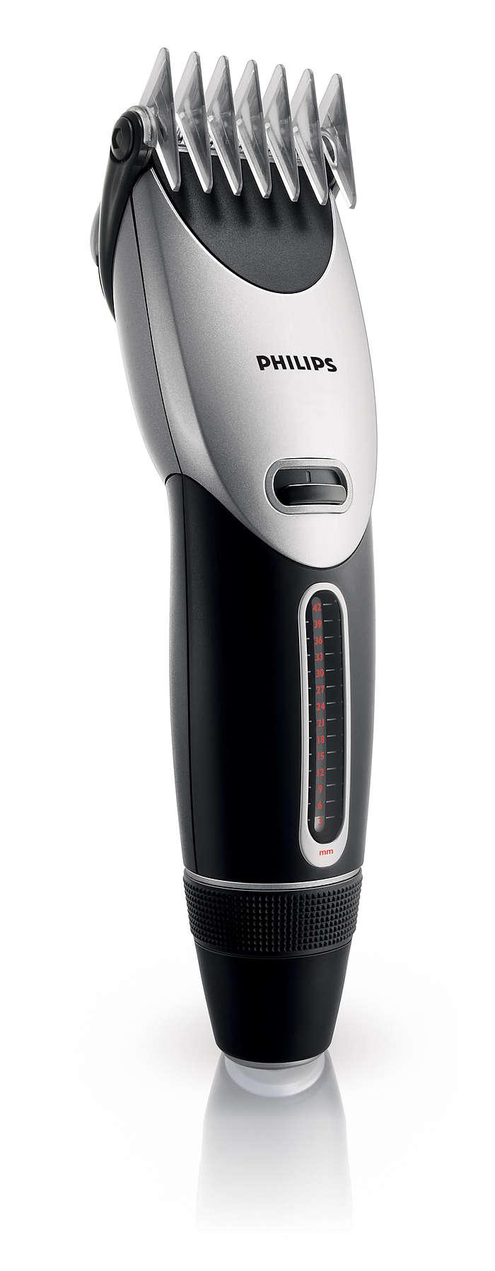 Машинка за подстригване Super-Easy