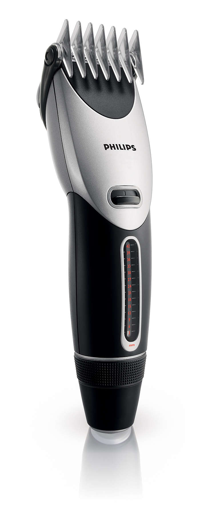 Super easy hairclipper
