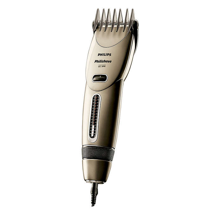 All-in-1 grooming kit