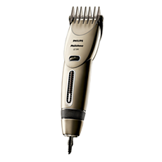 QC5090/00 Hairclipper series 1000 Tondeuse cheveux SuperEasy