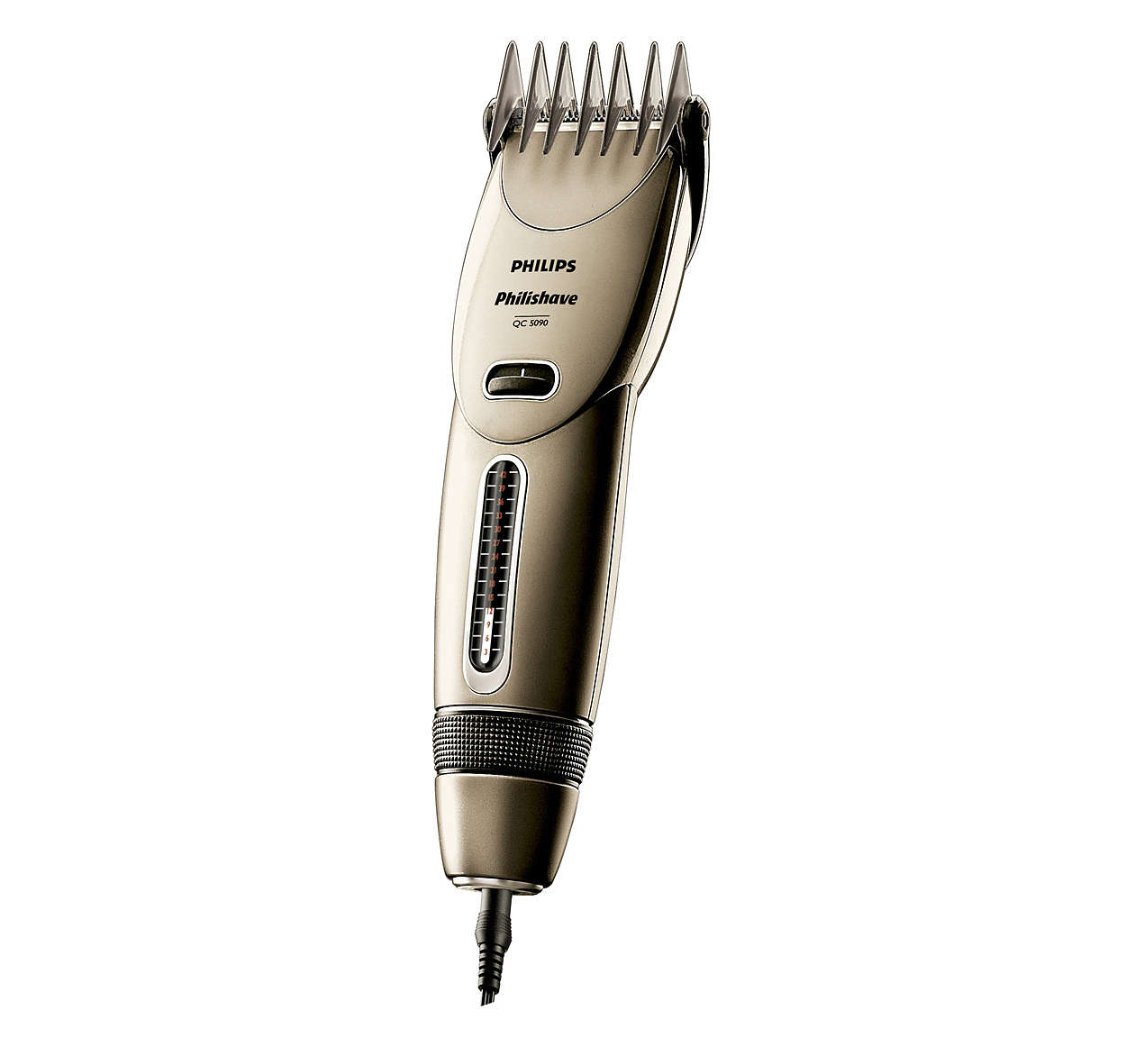 hairclipper series 1000 tondeuse cheveux super easy qc5090 00 philips. Black Bedroom Furniture Sets. Home Design Ideas