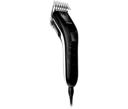 Cut your family's hair