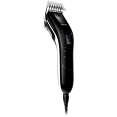 QC5115/15  Haarschneider f. d. ganze Familie