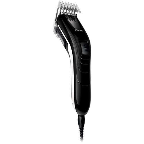 family hair clipper