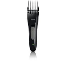QC5335/80  Hair clipper plus
