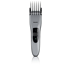 QC5339/15 Hairclipper series 5000 Hair clipper pro