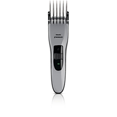 QC5340/40 - Philips Norelco  Hair clipper pro