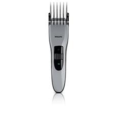 QC5340/80 Hairclipper series 5000 Hair clipper pro